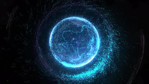 Shining Sphere