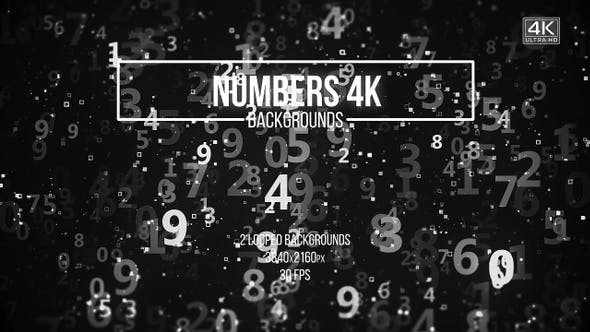 Thumbnail for Numbers