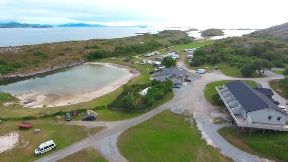 Thumbnail for Bronnoysund Beautiful Nature Norway