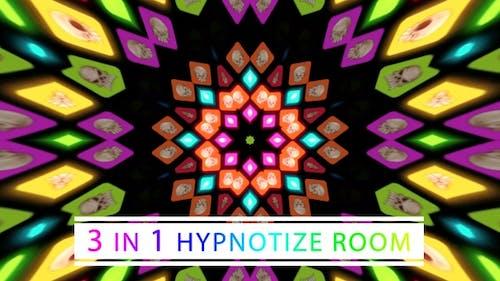 Hypnotize Room