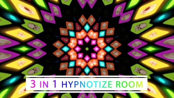 Thumbnail for Hypnotize Room