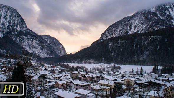 Thumbnail for Wintersaison in Österreich