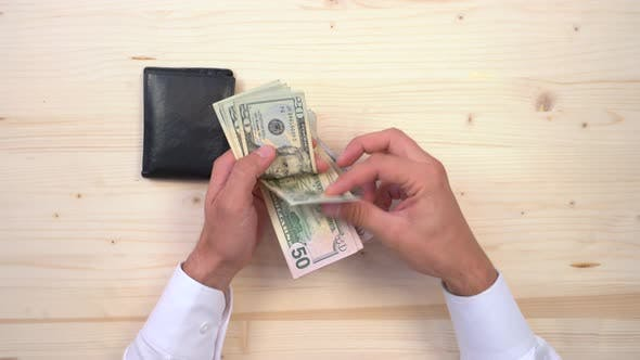 Thumbnail for Counting dollars