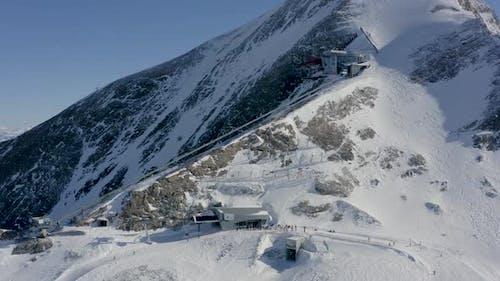 Mountain Visitor Center