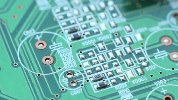 Cover Image for The Circuit Board 131