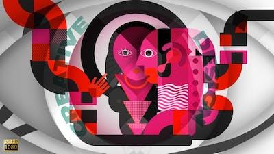 Creative Motion Graphics Design