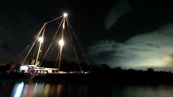 Cover Image for Boats Night