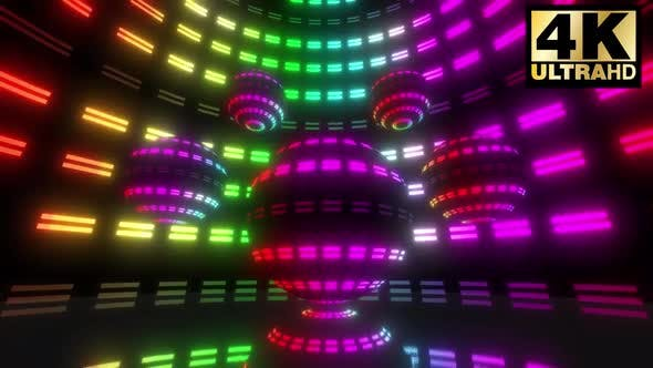Thumbnail for 4 Colorfull Disco Pack