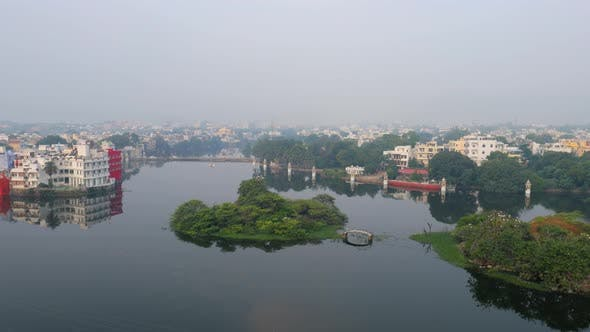 Thumbnail for Udaipur, Also Known As the City of Lakes, Is a City in the State of Rajasthan in India. It Is the