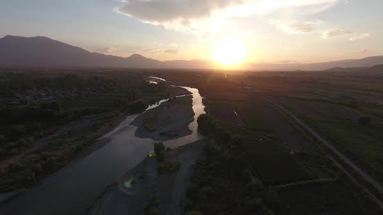 Thumbnail for Aerial Landscape