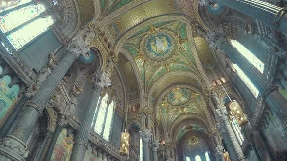 Cover Image for Basilique Notre Dame De Fourviere 5