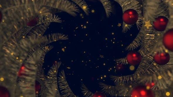 Thumbnail for Christmas Ball Frame