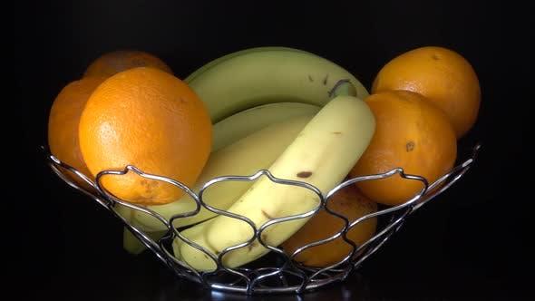 Thumbnail for Orangen und Bananen