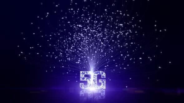 5 G Connectivity