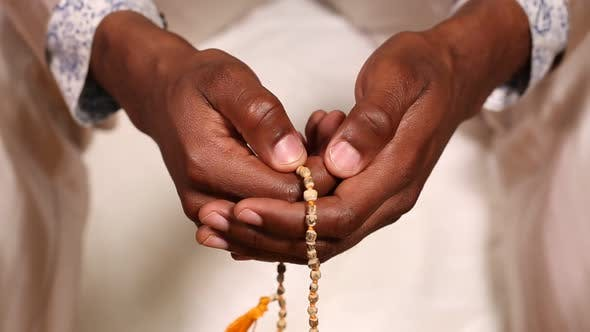 Thumbnail for The Man With the Rosary