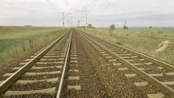 Thumbnail for Railroad Tracks