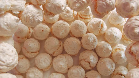 Thumbnail for Meringues Sweet Pastries