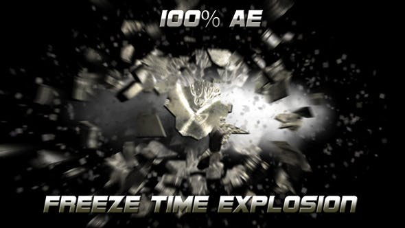 Thumbnail for Freeze Time Explosion
