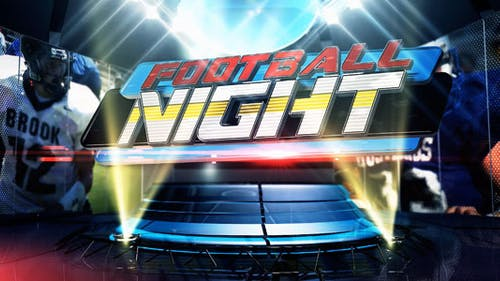 Sport Night Opener