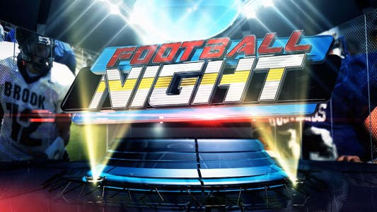 Thumbnail for Sport Night Opener