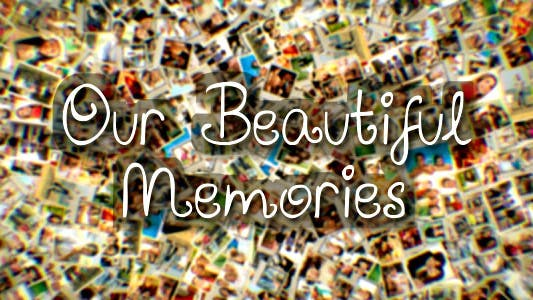 Thumbnail for Our Beautiful Memories