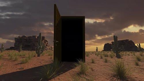Opening Doors Transition