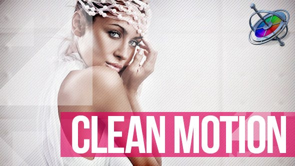 Cover Image for Clean Motion