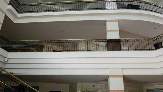 Etagen im Hotel 2
