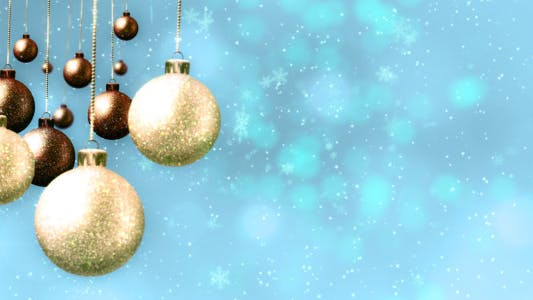 Thumbnail for Christmas Decorations