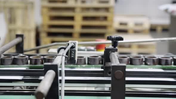 Thumbnail for Conveyor Print House