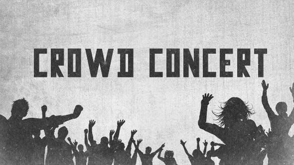 Thumbnail for Concierto de Multitud