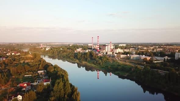 Vitebsk And The Western Dvina River 03
