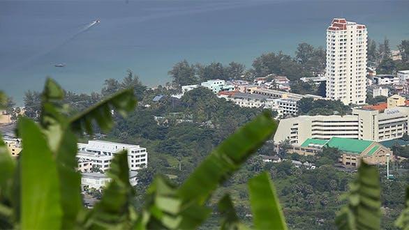 Thumbnail for Phuket Landscape