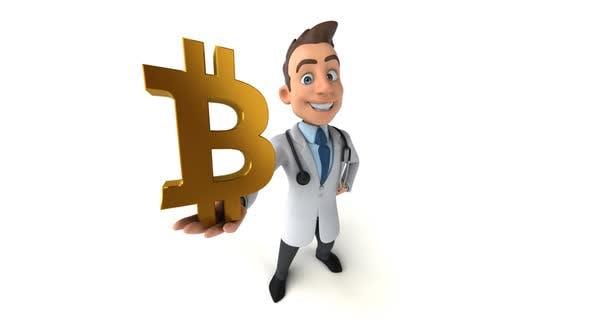 Thumbnail for 3 fun cartoon doctors