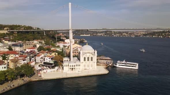 Thumbnail for Istanbul Landscape