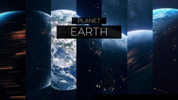 Thumbnail for Planet Earth 7 Clips Pack