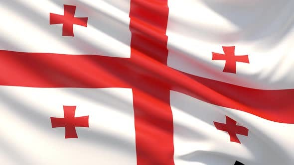 Thumbnail for The Flag of Georgia