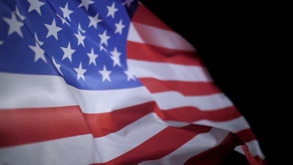 Thumbnail for American Flag