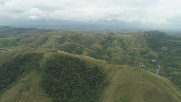 Thumbnail for Mountain Province in the Philippines