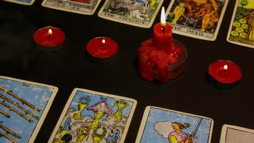Tarot Cards Reading 04b