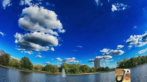 The Lake In 4K HDR