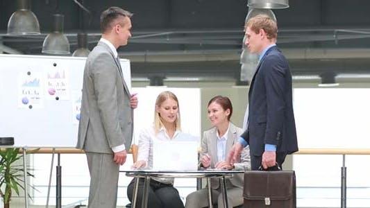 Secretaries