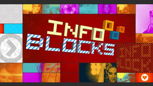 Thumbnail for INFO Blocks