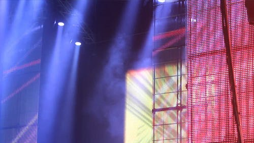 Led Screens And Video Screen