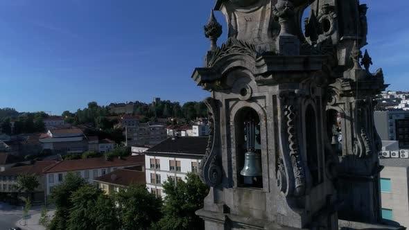 Tower Church Landscape