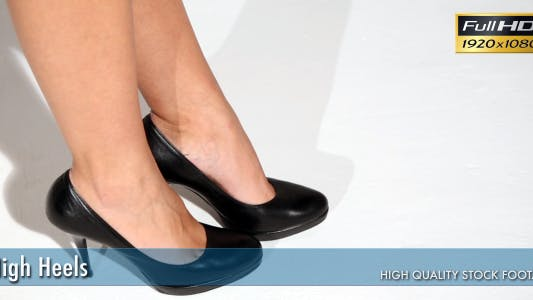 Thumbnail for Heels Tapping