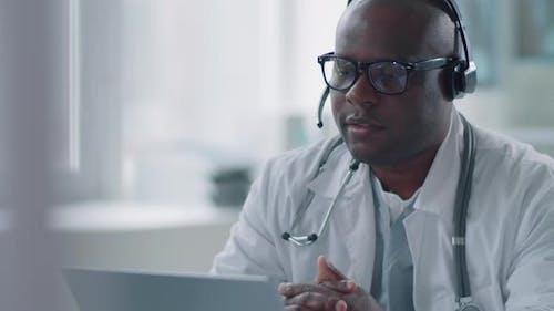 Working Online With Patient