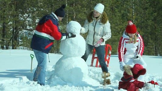 Winter Art by Pressmaster on Envato Elements