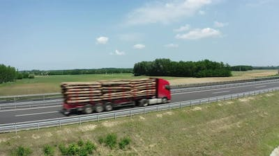 Timber Transport