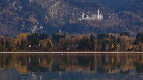 Forggensee Lake #1, Germany